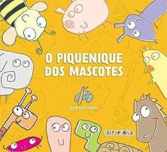 O Piquenique dos Mascotes (+ Brinde Gift Card do Universo Leiturinha Digital)