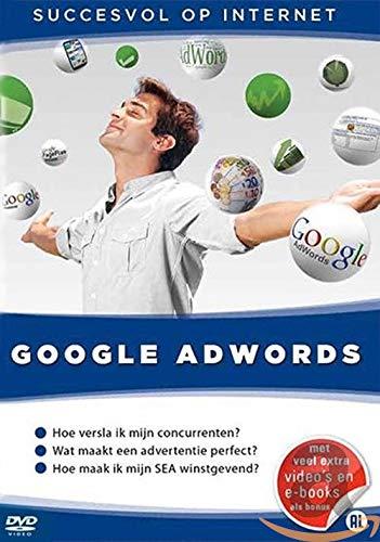 Google Adwords [DVD-AUDIO]