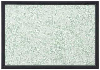アルミ製パズルフレーム マイパネル ブラック (26x38cm)