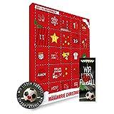 Adventskalender, Weihnachtskalender deines Bundesliga