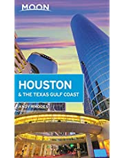 Moon Houston & the Texas Gulf Coast (First Edition)