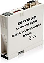 Opto 22 SNAP SCM PROFI Profibus Communication