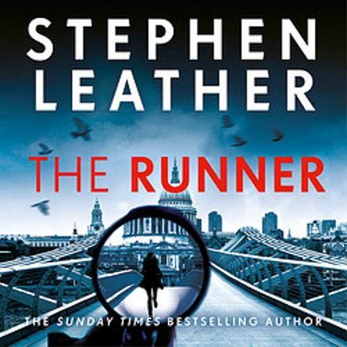 Couverture de The Runner