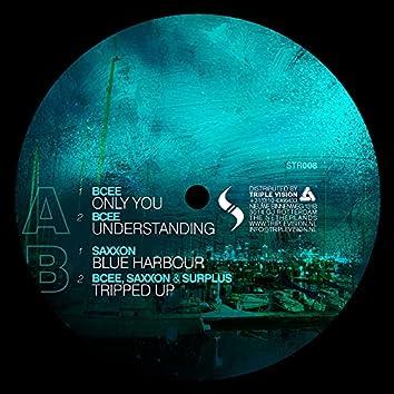 Blue Harbour EP