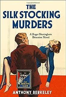 SILK STOCKING MURDERS-DETEC_HB