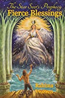 """Fierce Blessings (Book Two of """"The Star-Seer's Prophecy"""")"""