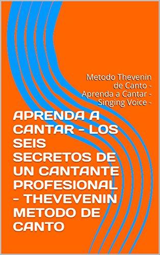 APRENDA A CANTAR - TECNICA VOCAL - CLASES DE CANTO -LOS SEIS