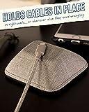 Immagine 2 smartish cable wrangler organizzatore magnetico