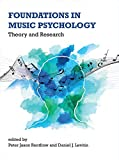 Foundations in Music Psychology: Theory and Research (The MIT Press)