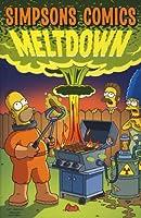 Meltdown (Simpsons Comics)