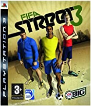 FIFA Street 3 (PS3) by Electronic Arts