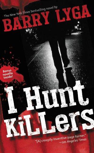 I Hunt Killers (English Edition)