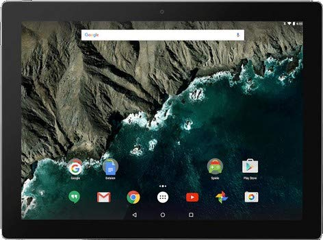 Google Pixel C Tablet (32 GB) WIFI (Zertifikat)