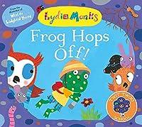 Frog Hops Off! (Twit Twoo School)