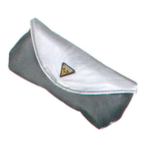 Topeak regenhoes regenhoes MTX, zilver, één maat