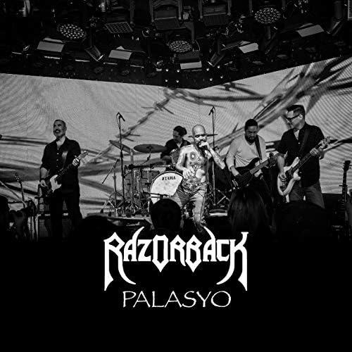 Razorback feat. Dong Abay