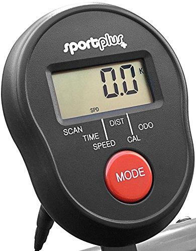 SportPlus Beintrainer inkl. Trainingscomputer kaufen  Bild 1*