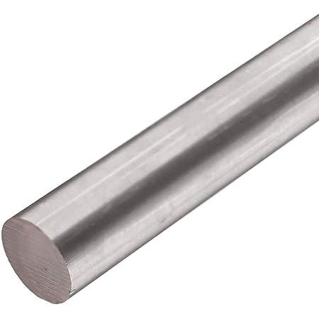 Aluminium High Ø 20mm aw-7075 alznmgcu 1,5 Round Rod Aluminium Round Ronde Wand