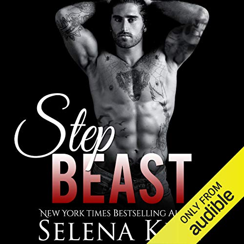 Step Beast  By  cover art