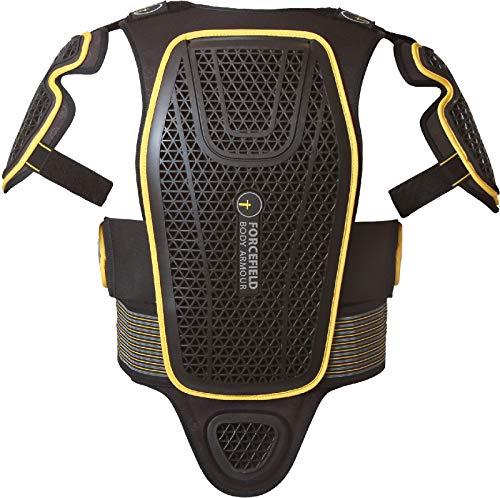Forcefield Protektor EX-K HARNESS ADVENTURE FLITE + Rücken Brust Schultern CE 2, XL