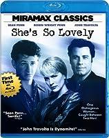 She's So Lovely [Blu-ray]