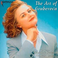 The Art of Gruberova (2000-03-28)