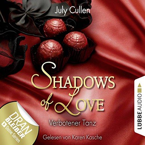 Verbotener Tanz (Shadows of Love 6) Titelbild