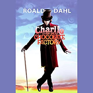 Charlie and the Chocolate Factory                   By:                                                                                                                                 Roald Dahl                               Narrated by:                                                                                                                                 Eric Idle                      Length: 3 hrs and 20 mins     499 ratings     Overall 4.4