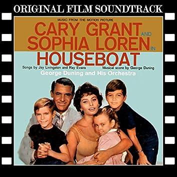 Houseboat (Original Film Soundtrack)