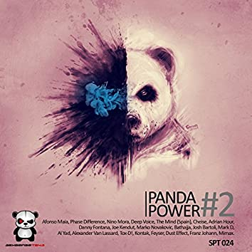 Panda Power #2