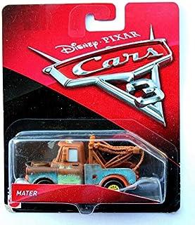 Disney Pixar Cars 3 Mater Vehicle