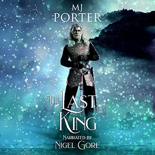The Last King: England Titelbild