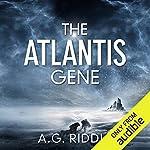 The Atlantis Gene cover art