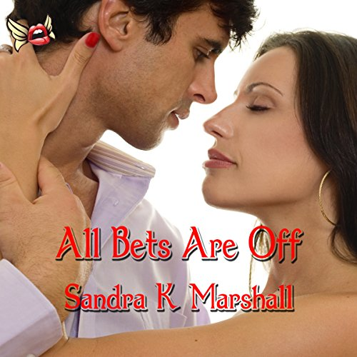 All Bets Are Off audiobook cover art