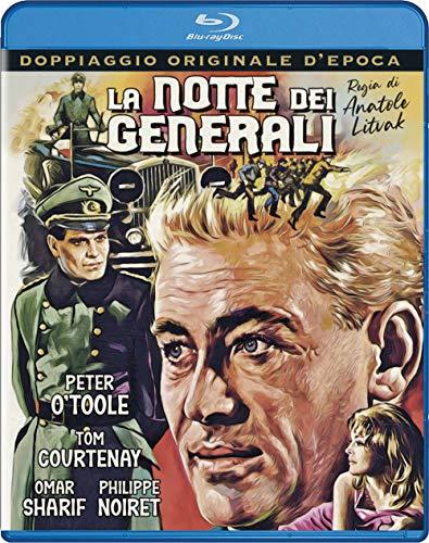 La Notte Dei Generali (1967)