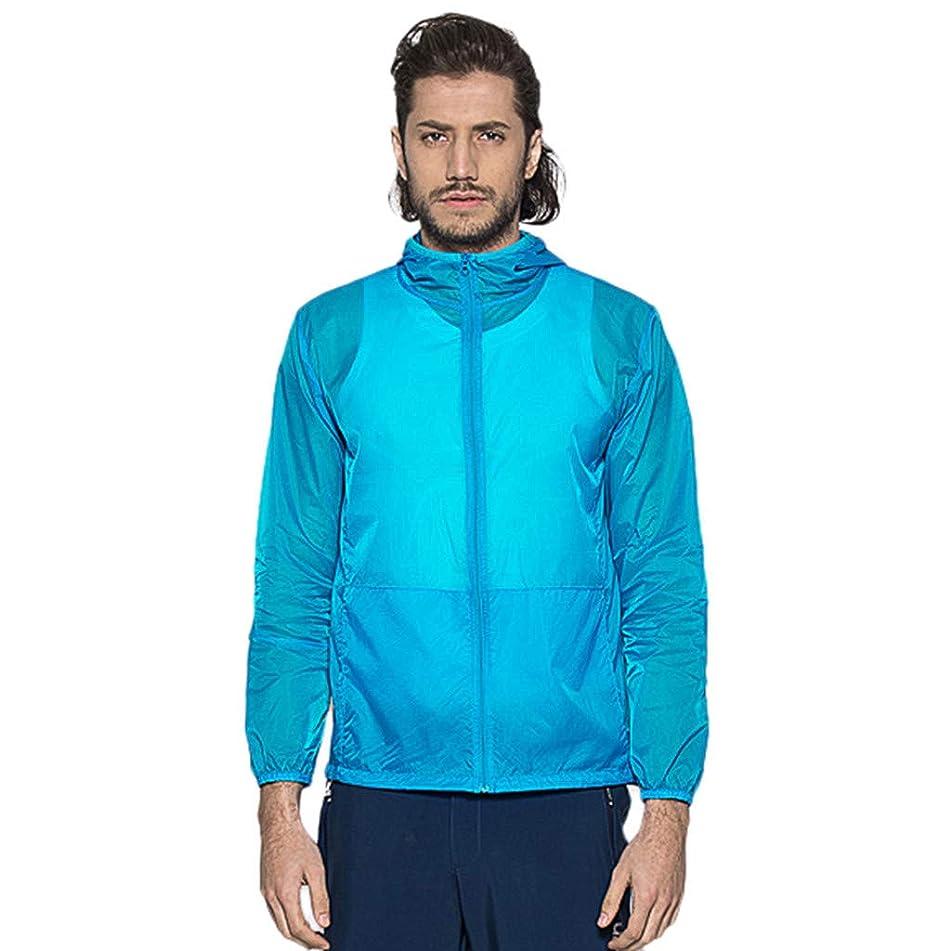 Jackets for Women Men Ultra-Light Windproof Jacket Outdoor UPF50+ Coats YQZB Couple Quick Dry Windbreaker Tops