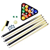 Pool Ball Sets - Best Reviews Guide