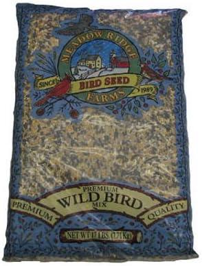 Max 63% OFF 17LB Easy-to-use PRM Wild Bird Food