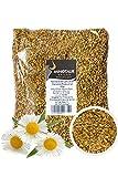 Minotaur Herbs | Flores secas de manzanilla Real | 2 X 500g (1 Kg) | Té de manzanilla Seca