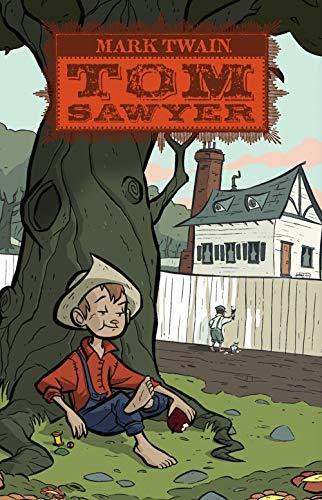 All-Action Classics: Tom Sawyer (English Edition)