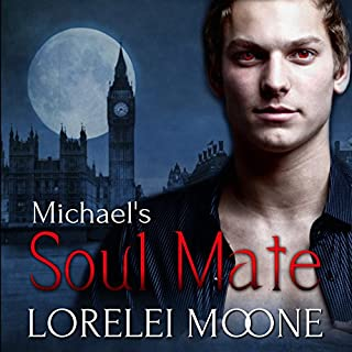 Michael's Soul Mate cover art