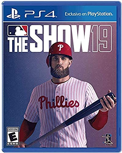 MLB: The Show 19 /ps4