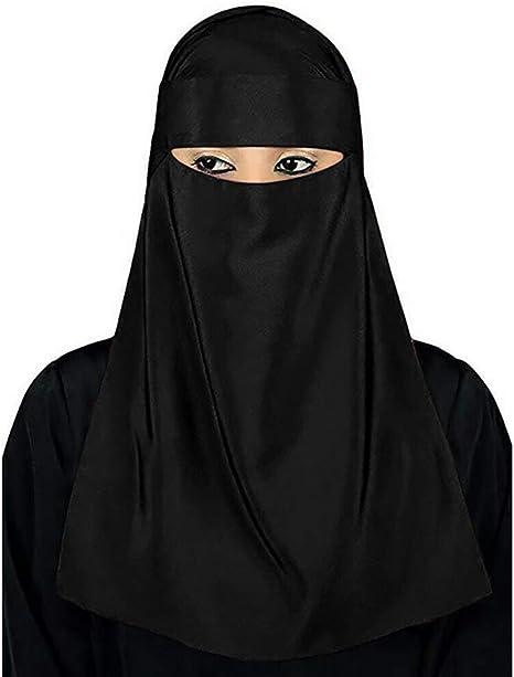 Arab Muslim Hijab