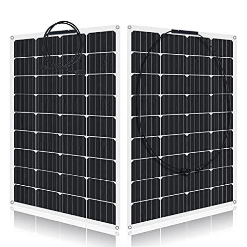 Betop-camp ETFE Pannello Solare Fotovoltaico...