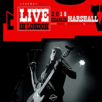 Live in London 2018 (Live)