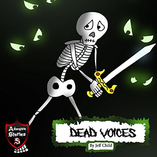 Dead Voices cover art