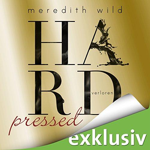 Hardpressed - verloren Titelbild