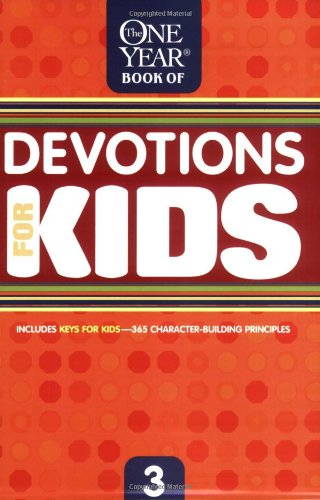 Devotions for Kids (3)