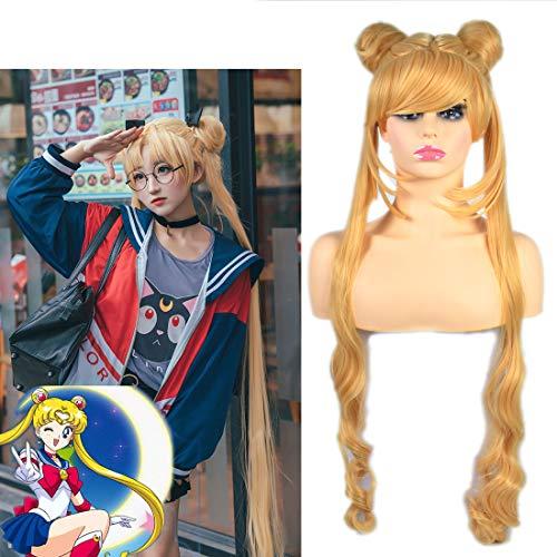 comprar pelucas sailor moon en línea
