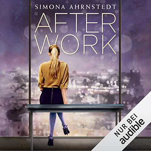 After Work audiobook cover art